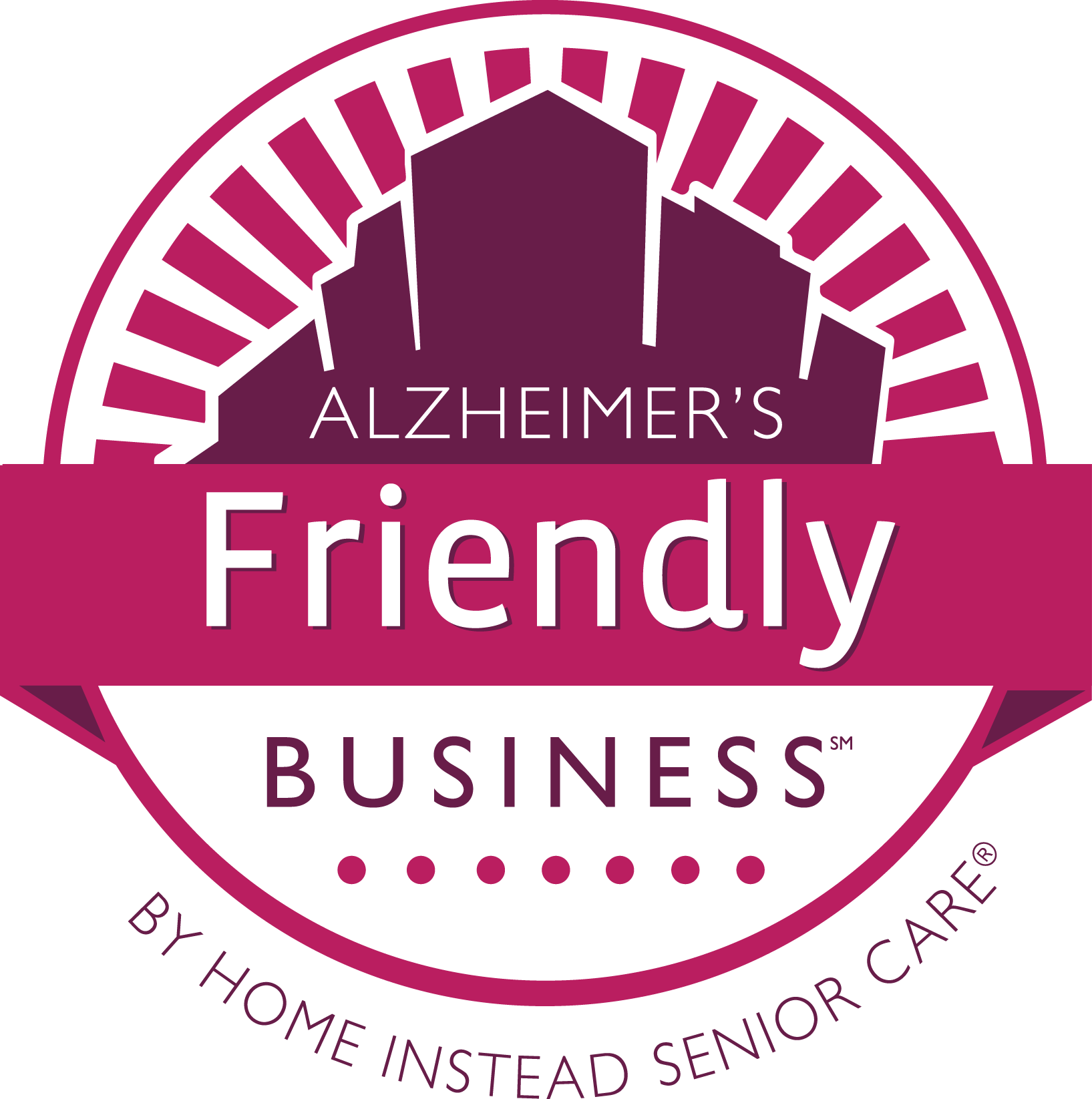 Alzheimer Friendly Business